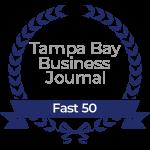 Fast 50 Award